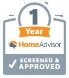 Home Advisor One Year